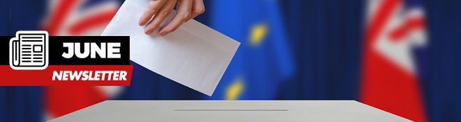 The Referendum. How could it affect you and your business?
