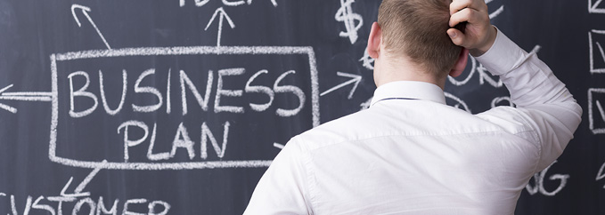 Should Entrepreneurs Write a Business Plan?