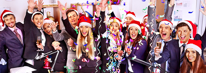 How to Enjoy a Tax-free Xmas Party