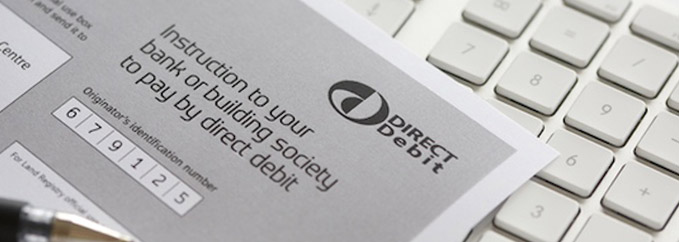 Looking for ways to improve your cash-flow? Take a fresh look at collecting money by direct debit…