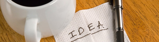 7 proven ways to find good business ideas…