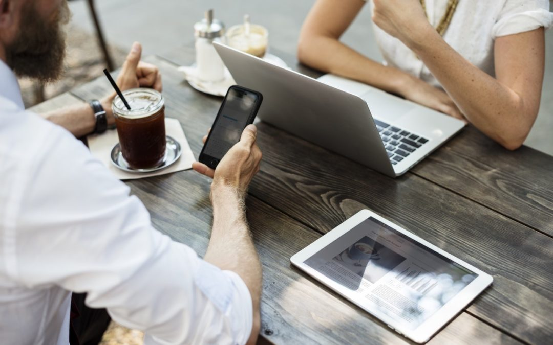 Why your business should embrace flexible working