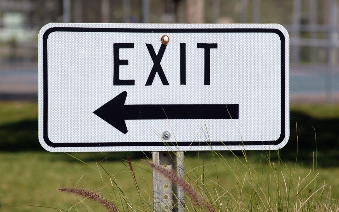 Why every business owner needs an exit strategy