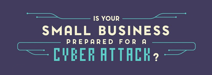 Is your business prepared for a cyber-attack?