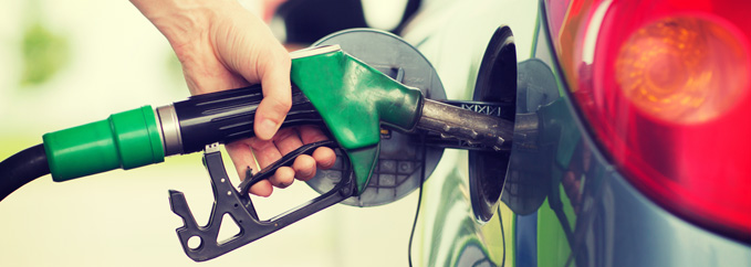 Do you still pay employees for private fuel?
