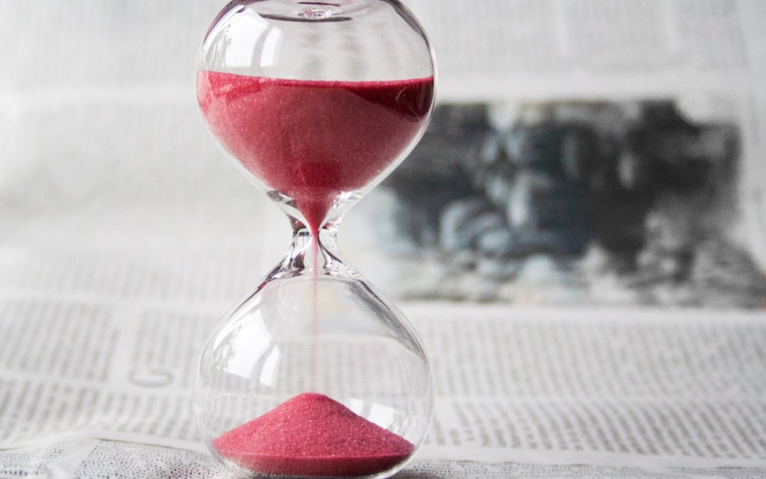 Defeat the Time Bandits and Improve Productivity