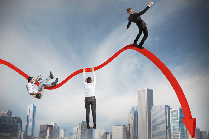 Why businesses fail to grow