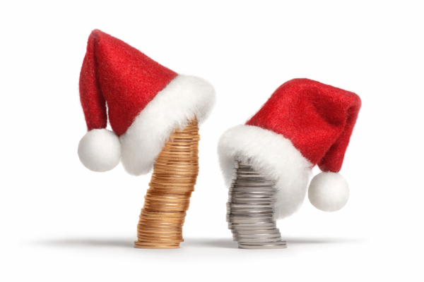 Avoid Christmas Cash Flow Catastrophe with these top tips