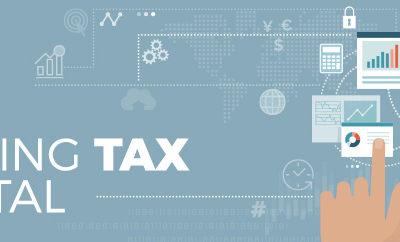 What is Making Tax Digital?