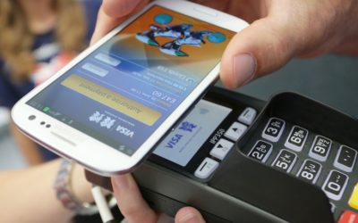 The Decline of Cash and it's potential impact on your business