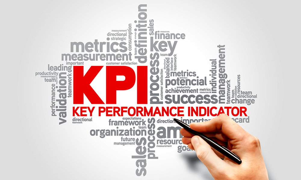 Why your business needs KPI's and how to set them
