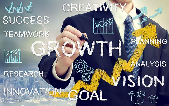 Accountant Growth