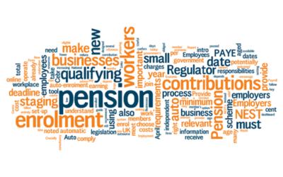 Increase to Minimum Auto-Enrolment Contributions – April 2019