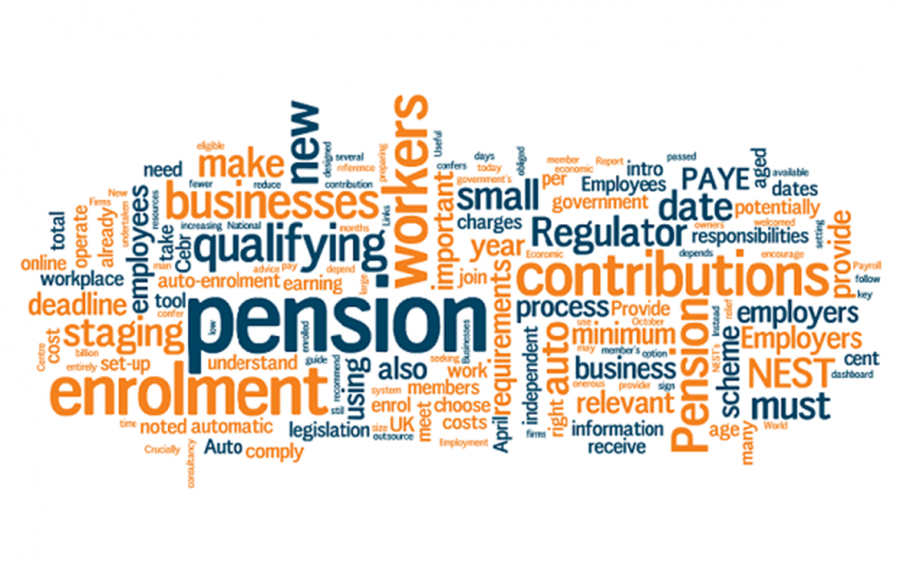 Increase to Minimum Auto-Enrolment Contributions – April 2019