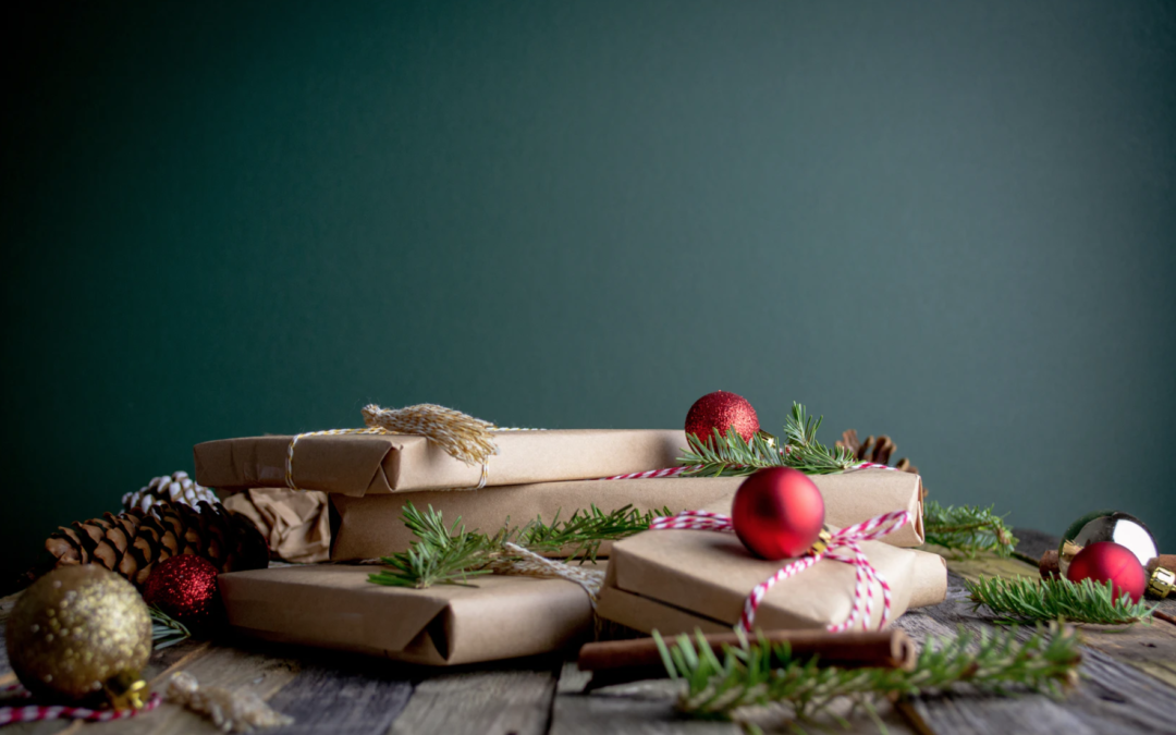 Tax free benefits for Christmas